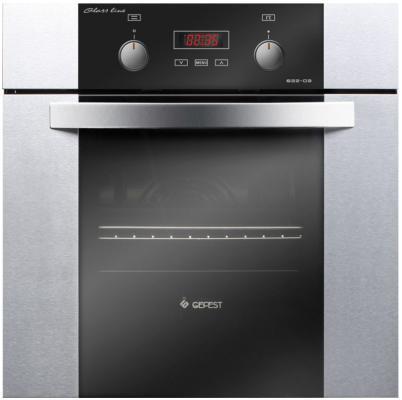 Электрический шкаф Gefest ЭДВ ДА 622-03 РН3 серебристый