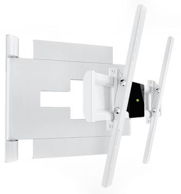 HOLDER LEDS-7024 белый кронштейн