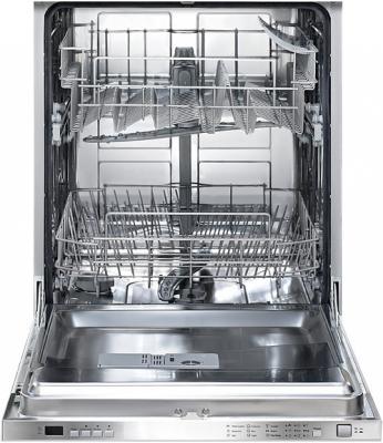 Посудомоечная машина Gefest 60301 серебристый