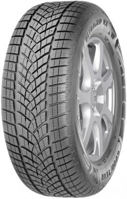 Шина Goodyear Ultra Grip Ice SUV GEN-1 235/60 R18 107T шина goodyear ultragrip ice arctic 235 40 r18 95t xl