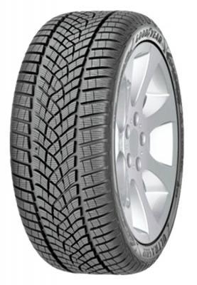 Шина Goodyear UltraGrip Performance SUV GEN-1 235/60 R18 107H XL всесезонная шина goodyear wrangler hp 245 70 r16 107h