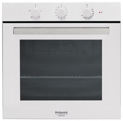 Электрический шкаф Hotpoint-Ariston FA3 230 H WH HA белый