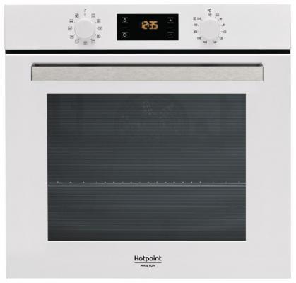 Электрический шкаф Hotpoint-Ariston FA3 841 H WH HA белый