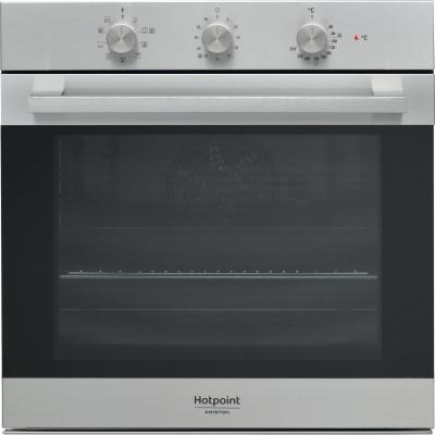 Электрический шкаф Hotpoint-Ariston FA5 834 H IX HA серебристый fid 834 h mr ha
