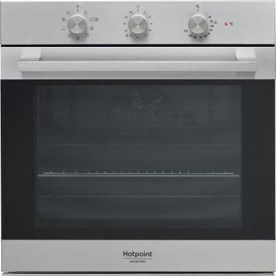 Электрический шкаф Hotpoint-Ariston FA5 834 H IX HA серебристый