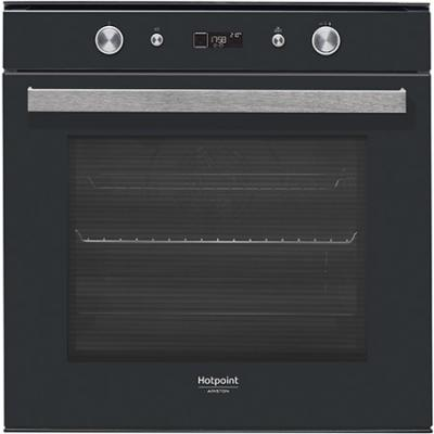 Электрический шкаф Hotpoint-Ariston FI7 861 SH BL HA черный