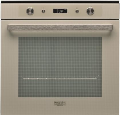 Электрический шкаф Hotpoint-Ariston FI7 861 SH DS HA бежевый