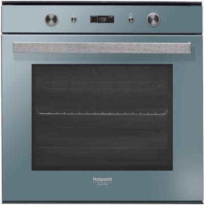 Электрический шкаф Hotpoint-Ariston FI7 861 SH IC HA серый