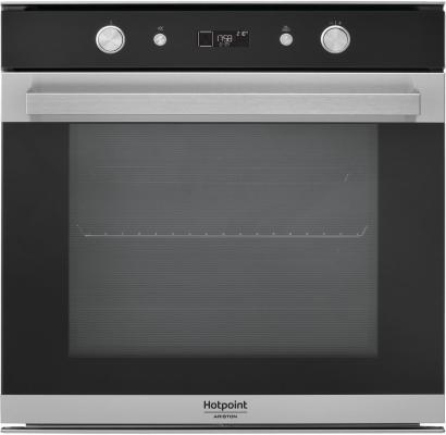 Электрический шкаф Hotpoint-Ariston FI7 861 SH IX HA серебристый