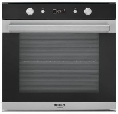 Электрический шкаф Hotpoint-Ariston FI7 864 SH IX HA серебристый