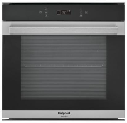 Электрический шкаф Hotpoint-Ariston FI7 871 SP IX HA серебристый