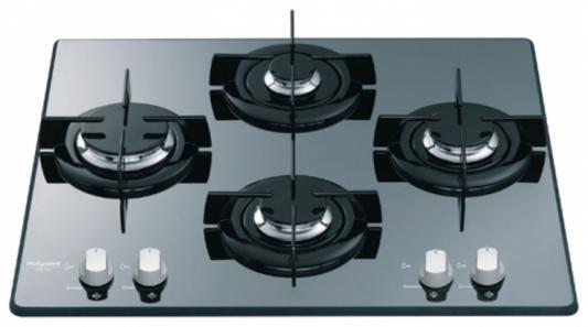 Варочная панель газовая Ariston DD 642 /HA(ICE) RU серебристый варочная панель газовая ariston pk 640 x серебристый