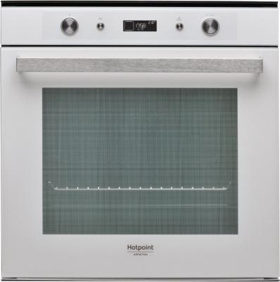 Электрический шкаф Hotpoint-Ariston FI7 861 SH WH HA белый
