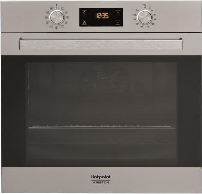 Электрический шкаф Hotpoint-Ariston FA5 844 C IX HA серебристый