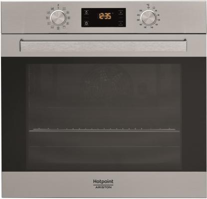 Электрический шкаф Hotpoint-Ariston FA5 844 C IX HA серебристый