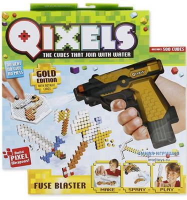 Набор для творчества Qixels Водяной бластер от 3 лет