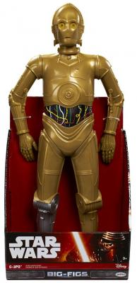 """Фигурка Big Figures """"Звездные войны"""" C-3PO"""