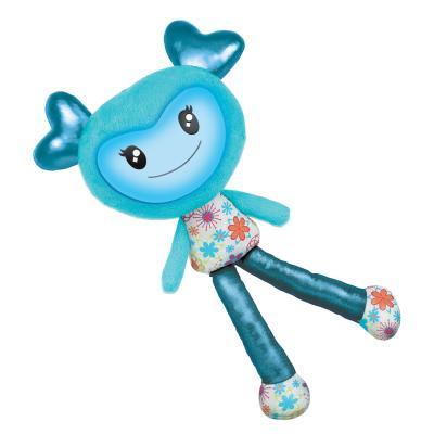 Интерактивная музыкальная кукла SpinMaster Brightlings 52300-b