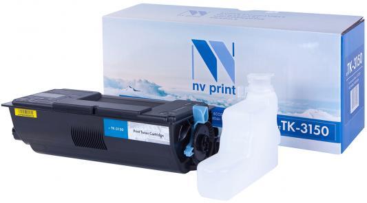 все цены на Картридж NV-Print TK-3150 для Kyocera ECOSYS M3540idn/ECOSYS M3040idn черный 14500стр онлайн