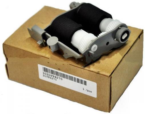Ролик подачи с креплением в сборе Kyocera 302LV94270 для FS-2100D FS-2100DN FS-4100DN FS-4200DN primary charging roller for kyocera fs 2100 4100 4200 4300 fs 2100dn fs 4100dn fs 4200dn fs 4300dn pcr primary charge roller