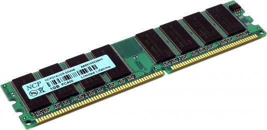 Оперативная память 1Gb DDR400 PC3200 NCP