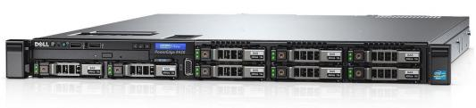 Сервер Dell PowerEdge R430 210-ADLO/109 сервер dell poweredge r430 210 adlo 150