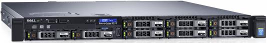 Сервер Dell PowerEdge R330 210-AFEV/028