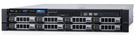Сервер Dell PowerEdge R530 210-ADLM/105