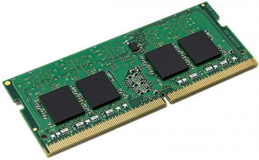 Оперативная память для ноутбуков SO-DDR4 16Gb PC17000 2133MHz Foxline FL2133D4S15-16G