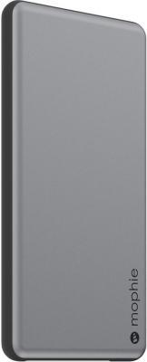 Портативное зарядное устройство Mophie PowerStation Plus 4000мАч серый 3460