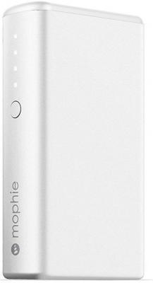 Портативное зарядное устройство Mophie Power Boost 5200мАч белый 3519