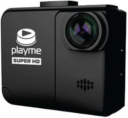 """Видеорегистратор PlayMe SWEET 2"""" 2304x1296 135° microSD microSDHC HDMI"""