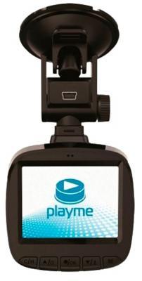 "Видеорегистратор PlayMe P350 2.4"" 1920x1080 140° SD SDHC"