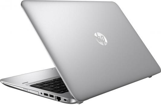 """Ноутбук HP Probook 450 G4 15.6"""" 1920x1080 Intel Core i5-7200U Y8A18EA"""