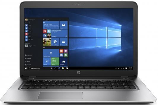 Ноутбук HP Probook 450 G4 (Y8B26EA)