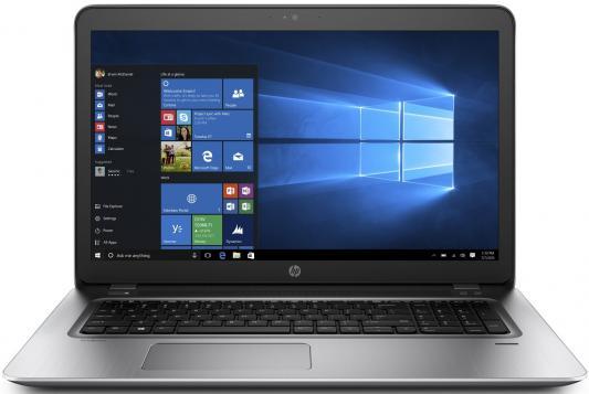 Ноутбук HP Probook 450 G4 15.6 1920x1080 Intel Core i7-7500U Y7Z99EA ноутбук hp elitebook 820 g4 z2v85ea z2v85ea