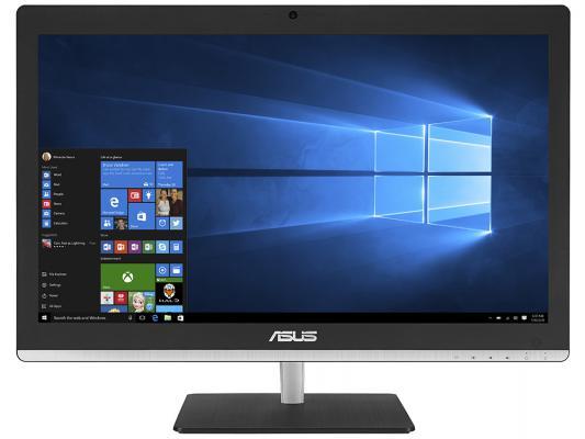 "Моноблок 21.5"" ASUS Vivo AIO V220ICUK-BC009 1920 x 1080 Intel Core i3-6100U 4Gb 1Tb Intel HD Graphics 520 DOS черный 90PT01I1-M01350"
