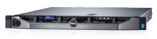 Сервер Dell PowerEdge R330 R330-AFEV-007