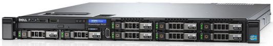 Сервер Dell PowerEdge R430 R430-ADLO-42t