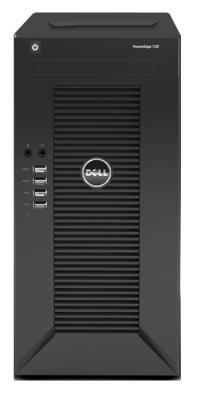 Сервер Dell PowerEdge T20 210-ACCE-103t