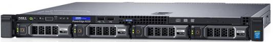 Сервер Dell PowerEdge R230 R230-AEXB-007