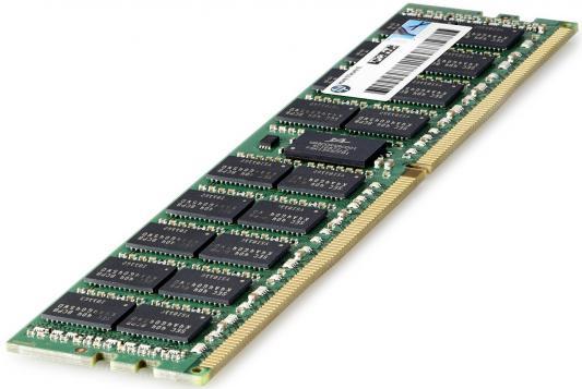 Оперативная память 16Gb PC4-17000 2133MHz DDR4 DIMM HP 726719R-B21