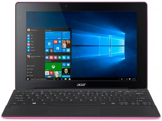 "Планшет Acer Aspire Switch 10E SW3-016-140S 10.1"" 500 + 32 SSD розовый Wi-Fi Bluetooth Windows NT.G8ZER.001"