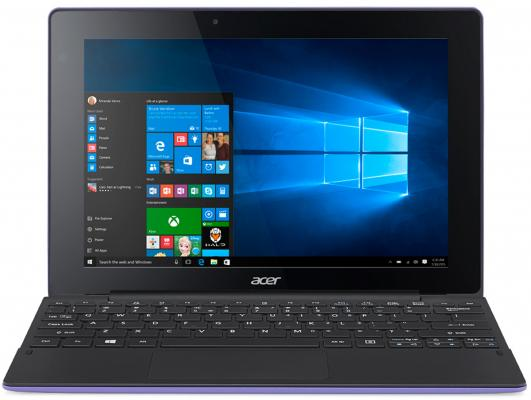 "Планшет Acer Aspire Switch 10E SW3-016-18B8 10.1"" 500 + 32 SSD пурпурный Wi-Fi Bluetooth Windows NT.G90ER.001"