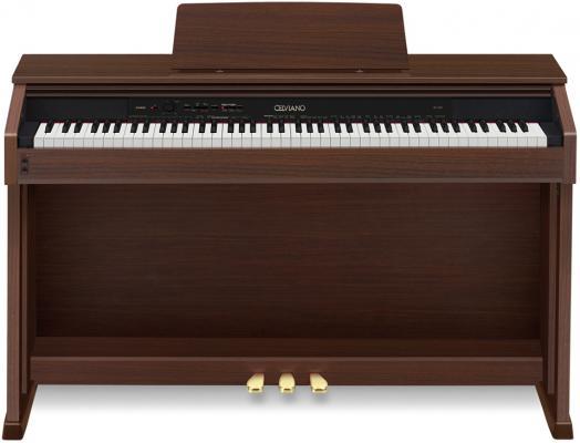 Цифровое фортепиано Casio AP-460ВN 88 клавиш коричневый Casio AP-460ВN 88 клавиш коричневый