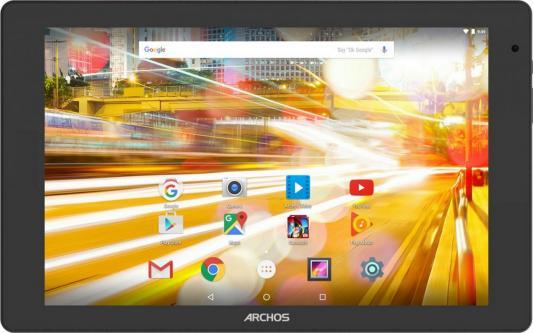 Планшет ARCHOS 101b Oxygen 10.1 32Gb черный Wi-Fi Bluetooth Android 503211 AC101BOX archos oxygen 50