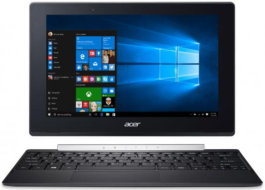 "Планшет Acer SW5-017-11FU 10.1"" 500 + 32 SSD черный Wi-Fi Bluetooth Windows NT.LCUER.001"