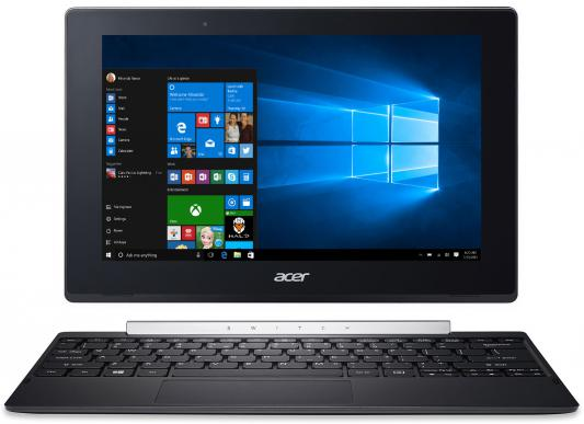 "Планшет Acer Aspire SW5-017-11L5 10.1"" 64Gb черный Wi-Fi Bluetooth Windows NT.LCVER.002"
