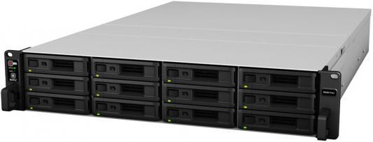 Сетевой накопитель Synology RS3617XS+