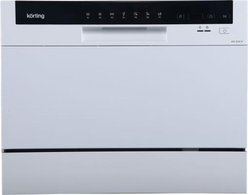 Посудомоечная машина Korting KDF 2050 W белый